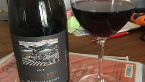 2016 Lemelson Thea's Selection Pinot Noir