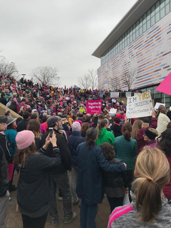 Women's Rally 2018