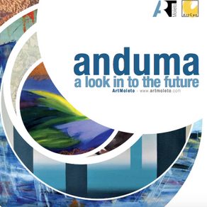 """Anduma: a look into the future"" - the Italian catalogue released"