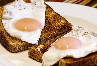 Sugarloaf Motel Breakfast