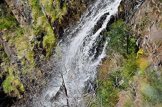 Strath creek falls