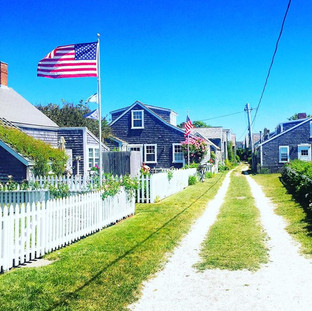 Nantucket Lane
