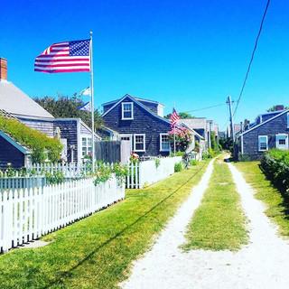 Nantucket Lane