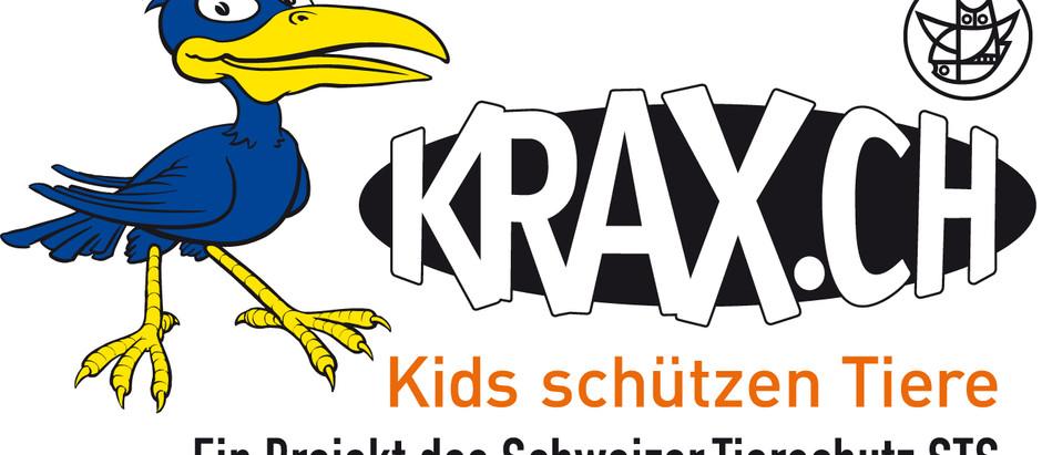Testimonial von Krax