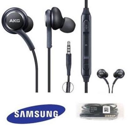 Auricular Samsung Tuned By AKG Preto