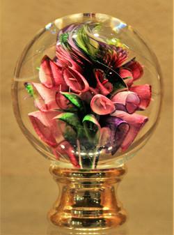 BO Bouquet d'Arums Rose (2)