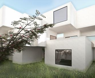 Primitives Houses - Concours