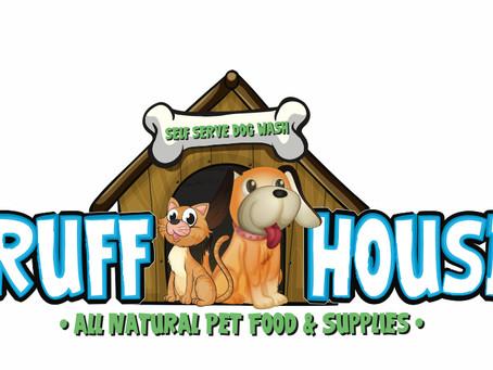 Local Pet Store - Ruff House