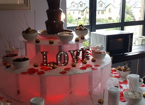 Probably the best Chocolate Fountains available in Ireland!