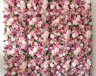 SPRO WOW Flower Wall