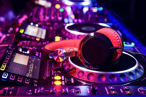 DJ Music Entertainment