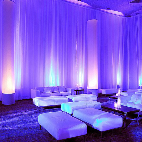 Room Draping by S.Pro