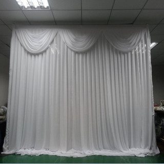 Backdrop Wall Covering