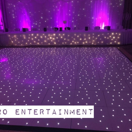 Magic Dance Floors