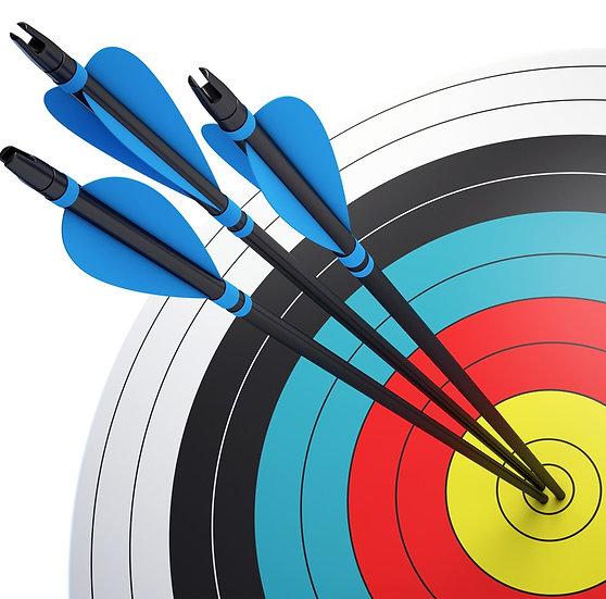 Workbook: Setting goals for performance success