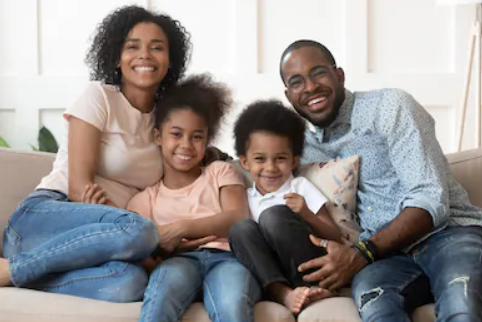 Stay Home Stay Safe Family Plan Workshop Guide