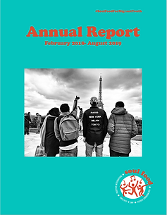 Soul Food Annual Report