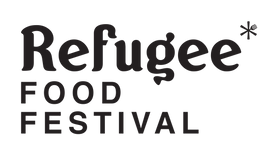 Refugee Food Festival logo.png