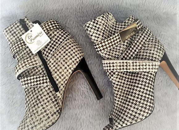 Ankle Boot Santa Lolla - Tam 34