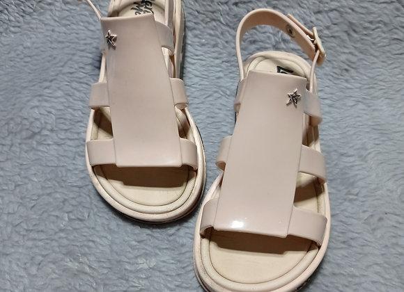 Sandália infantil - Larissa Manoela