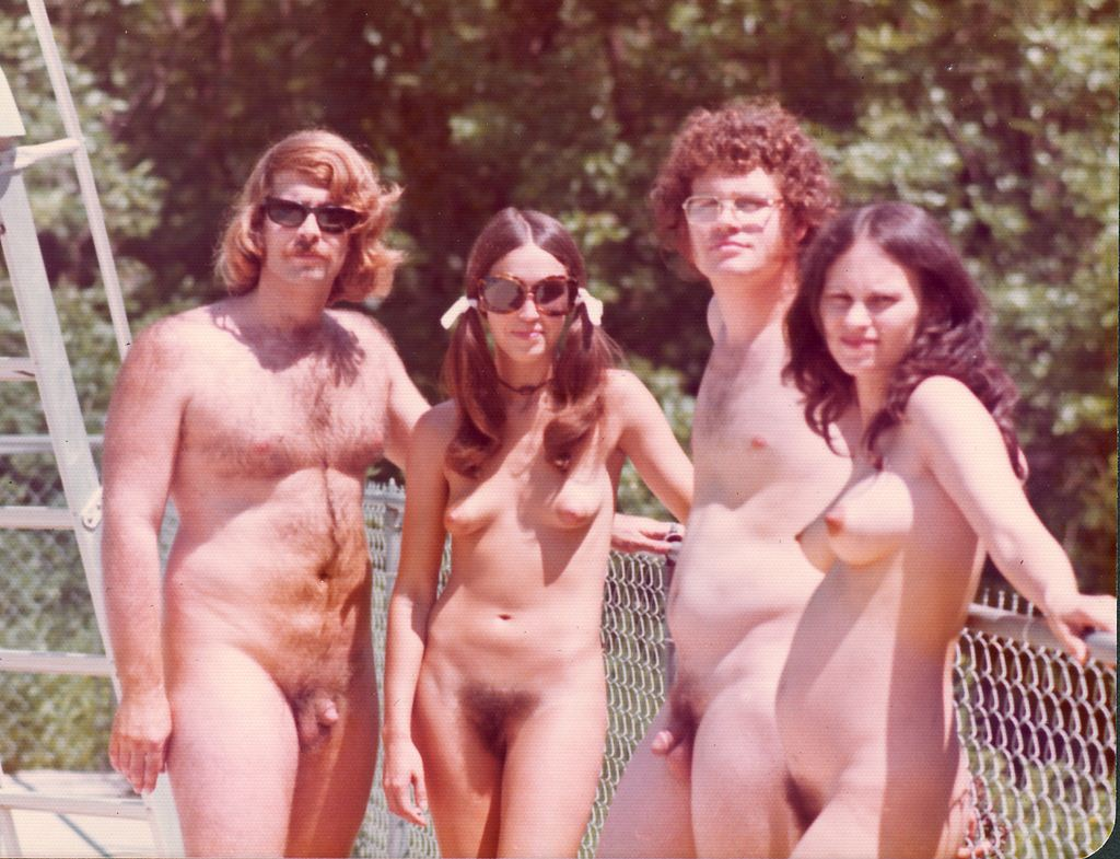 Camps new jersey nudist