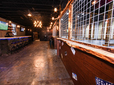 Copyright of The Downtown Axe -- axe throwing venue in Dallas, GA