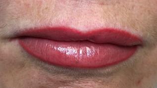 huulien kestopigmentointi
