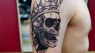 kauneussalonki beauty+ tatuointi