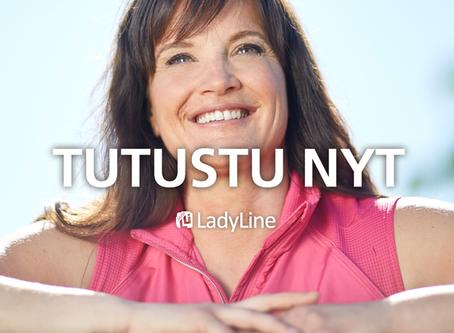 Hyviä uutisia LadyLine Nihtisilta asiakkaille. Teitä varten toimii alennus -20%
