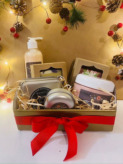 Deluxe Pamper Pack