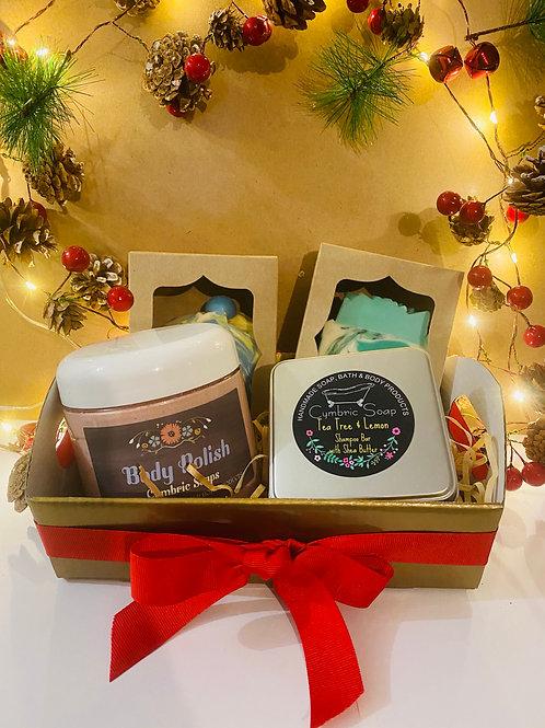 Squeaky Clean Gift Pack