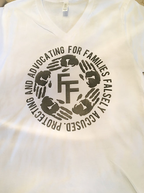 Fractured Families Tee