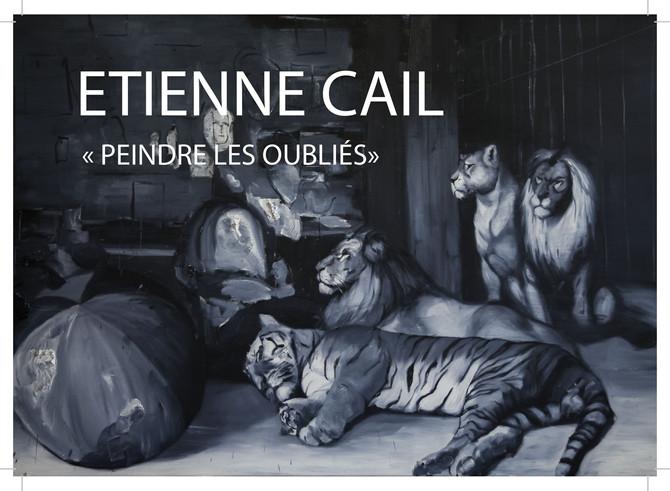 PEINDRE LES OUBLIÉS - PARIS
