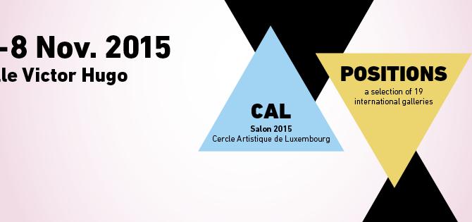 ART FAIR, LUXEMBOURG ART WEEK