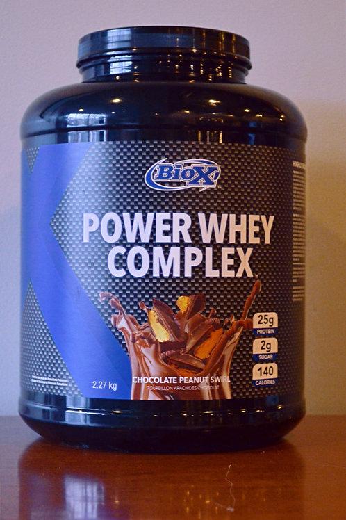 BioX Power Whey Complex