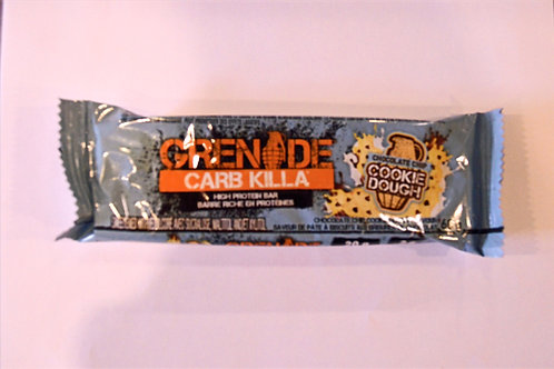 GRENADE: Carb Killa High Protein Bar