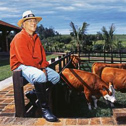 Ivan Zurita, ISTOÉ Rural