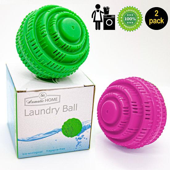 Washer Laundry Balls