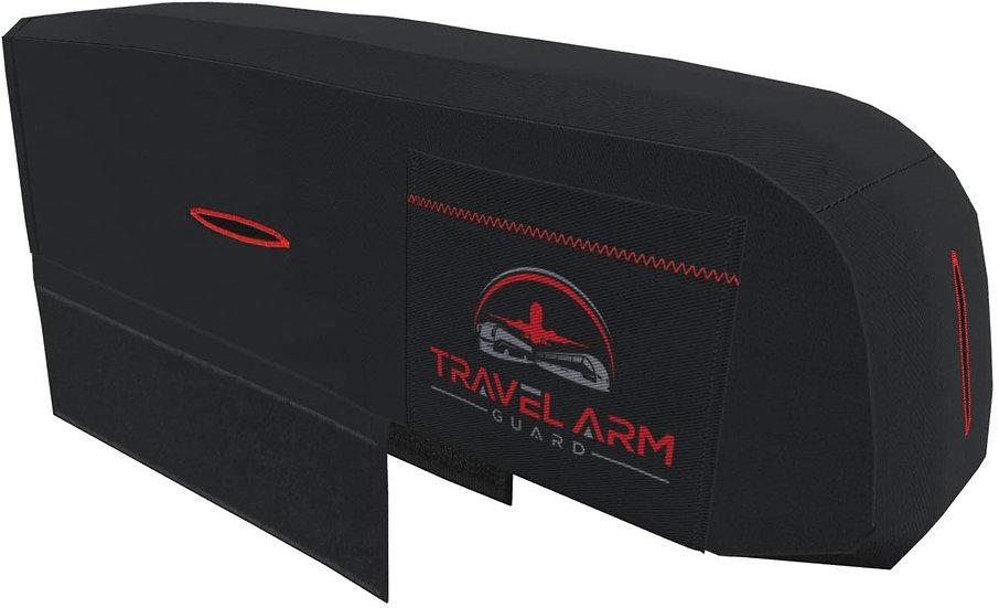 Multi-Functions Travel Armrest Cover