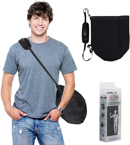 Helmet Carrying Bag for Motorcycle Helmets