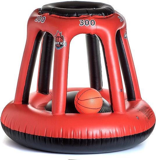 Pool Basketball Hoop