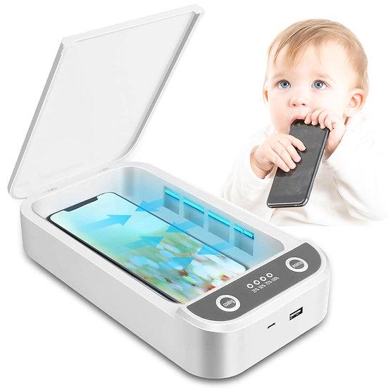 Cell Phone UV Sanitizer