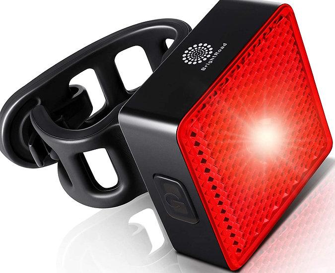BrightRoad Smart Bike Tail Light