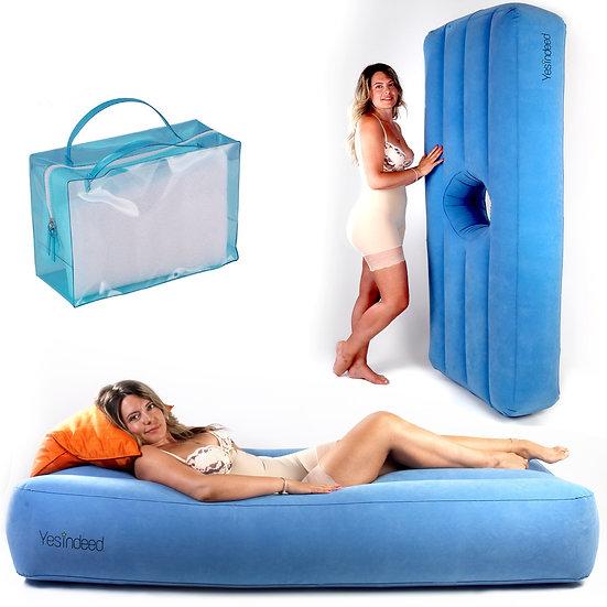 Inflatable BBL Mattress