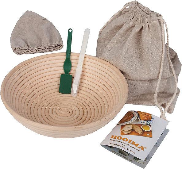 Banneton Sour Bread Basket Set