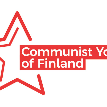 The new board for Communist Youth of Finland was elected