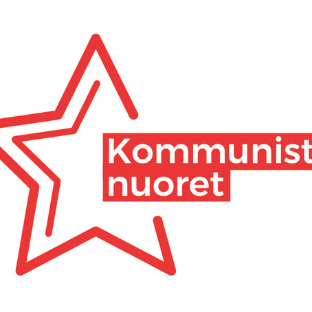 Kommunistinuorille valittiin uusi hallitus
