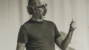 Workshops with Julian Jones on Chekhov's Plays