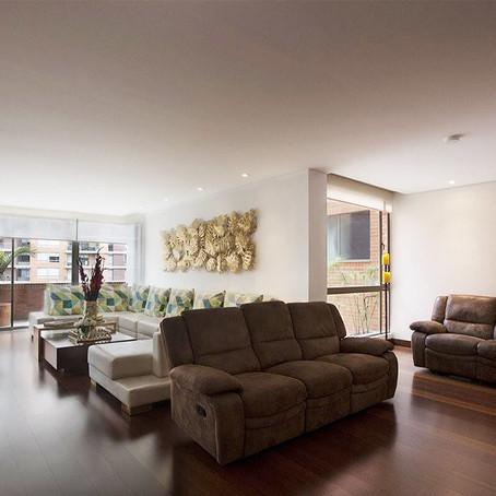 Appartement à Bogotá, Colombie -  Bog28