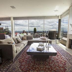 Appartement à Bogotá, Colombie -  Bog24